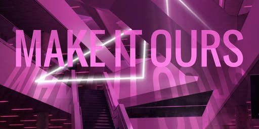 2019 Creative Nova Scotia Awards Gala: Make It Ours