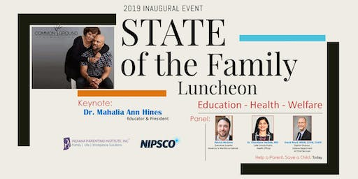State of the Family Luncheon - NWI
