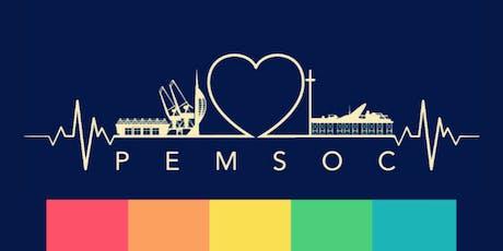 PEMSoC Paediatric Emergency Medicine South Coast Study Day tickets