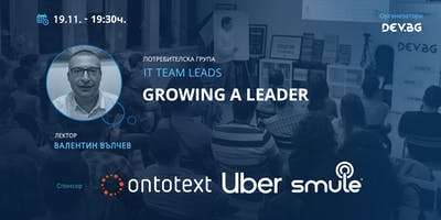 IT Team Leads: Growing a Leader