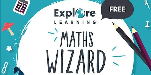 Maths Sorcery with Explore Learning