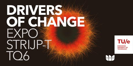 Guide Tour TU/e Drivers of Change - Built Environment by Tom Veeger tickets