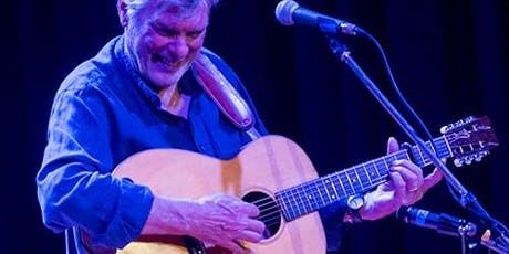 Steve Tilston in concert at The Art House, Fri 8 Nov 2019 tickets