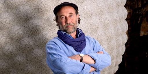Falmouth School of Art Guest Speakers - Peter Randall-Page