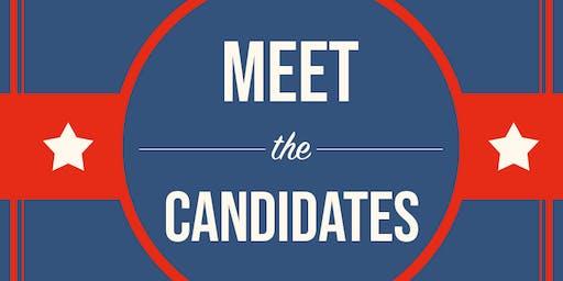 Meet The Candidates- Miami Beach