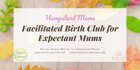 Hampstead Mums Birth Club tickets