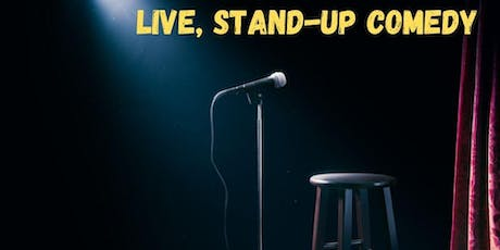 Comedy Night in New Edinburgh Rockcliffe Ottawa - October 19 tickets