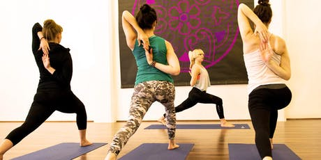 Become a Yoga Teacher - Open Day tickets