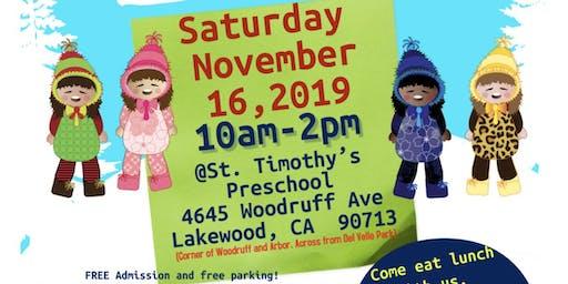 Lakewood Craft Fair
