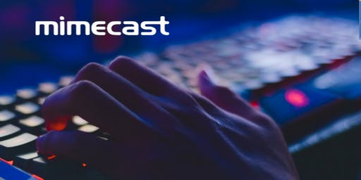 Cybersec Careers at Mimecast and a Live Hack Demo