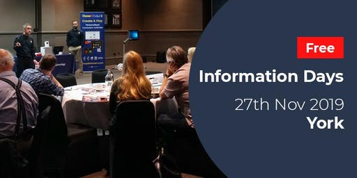 Assistive Technology Information Day - York