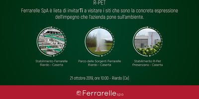 Open Day Ferrarelle