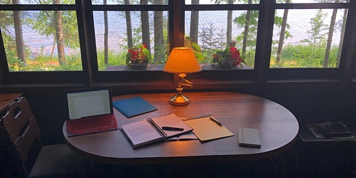 Contemplation and Creativity: A Writers Retreat