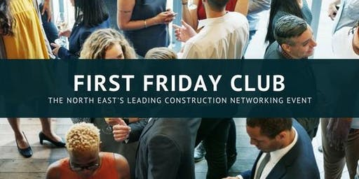 First Friday Club - November