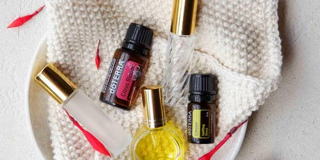 Beginner's Guide to Essential Oils tickets