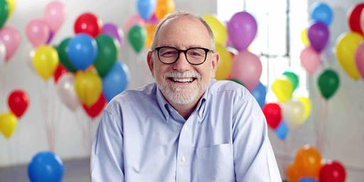 Love Selma : A Night with Bob Goff