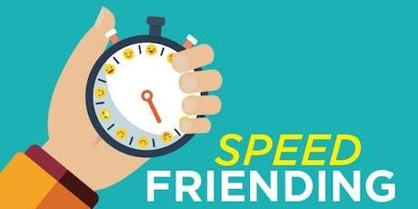 LGBTQ Speed Friending! tickets