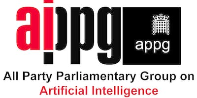 The All-Party Parliamentary Group on Artificial Intelligence