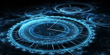 IoP Series Lecture: Time Crystals - Shades of Impossible tickets