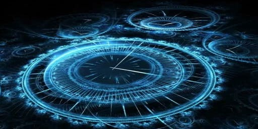 IoP Series Lecture: Time Crystals - Shades of Impossible
