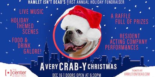 HID's A Very Crab-y Christmas