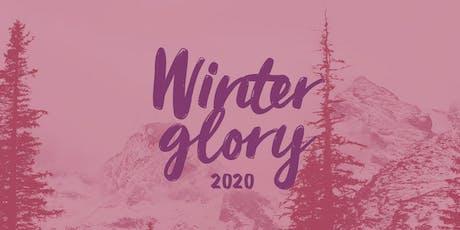 Winter Glory tickets