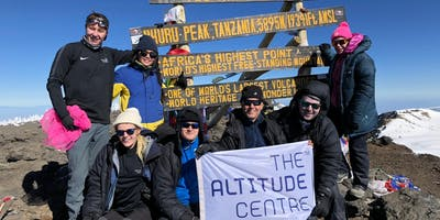 Climbing Kilimanjaro - The Adventure of a Lifetime