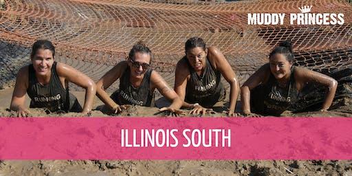 Muddy Princess Illinois-South