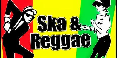 Ska & Reggae Night Bromsgrove tickets