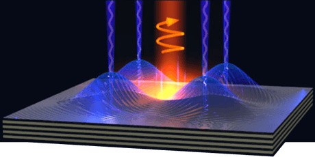 IoP Series Lecture: Playing with Weird Quantum Fluids tickets
