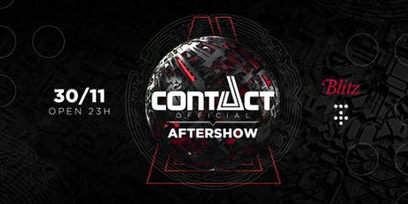 Official Aftershow | Contact 2019 tickets