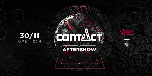 Official Aftershow | Contact 2019