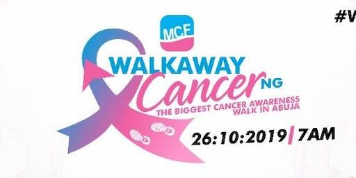 Biggest Cancer Awareness Walk in Abuja