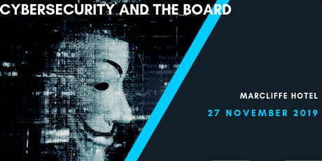 Business Breakfast- Cybersecurity and the board tickets