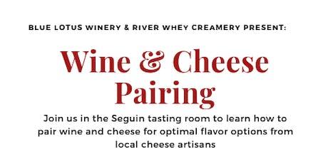 Wine & Artisanal Cheese Pairing tickets