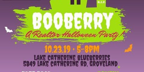 BooBerry Party