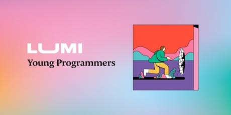 LUMI Young Programmers: Talk + Open Session tickets