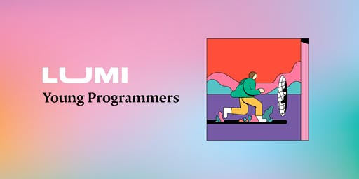 LUMI Young Programmers: Talk + Open Session