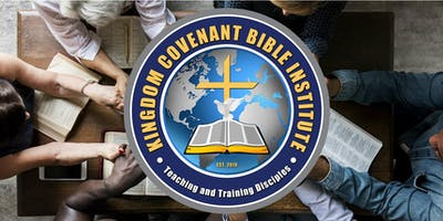 Kingdom Covenant Bible Institute (KCBI)