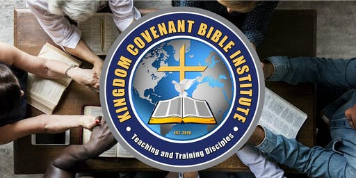 Kingdom Covenant Bible Institute (KCBI)