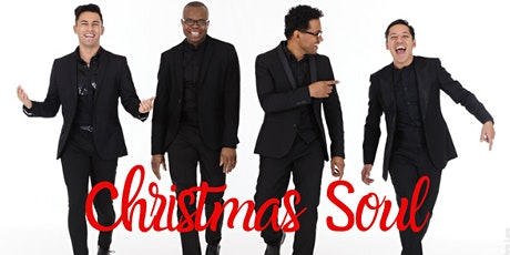 Christmas Soul in het Ruiterhuys tickets