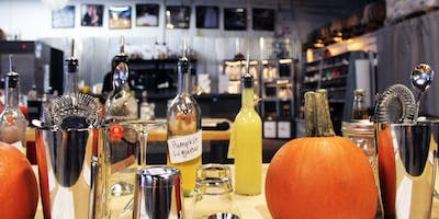 Cocktail Class: Flavors of Fall