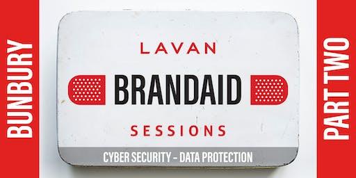 Lavan Brandaid Sessions | Part Two (BUNBURY)