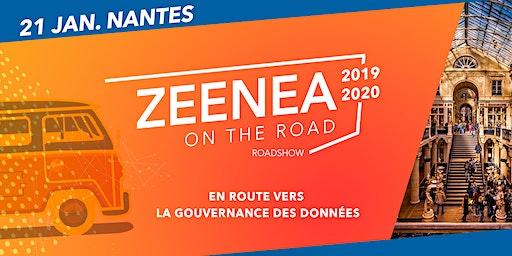 Zeenea On The Road : en route vers la gouvernance des données - Nantes