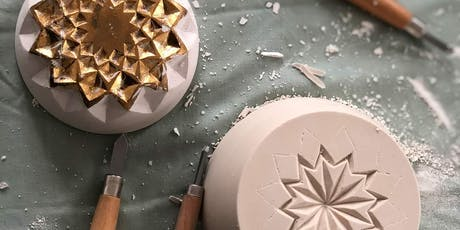 Relief Carving - short course tickets