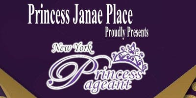 3rd Annual Princess Pageant & Awards
