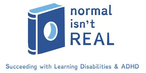 """Normal Isn't Real"" Movie Viewing and Panel Discussion (IDA Conference)"