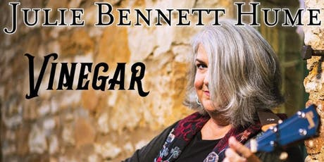 Mark Music Show 3.12: Julie Bennett Hume and A Release of Vinegar tickets