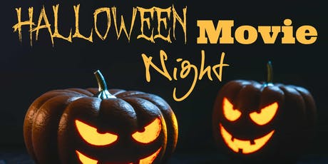 Halloween Film Night at the Clubhouse tickets