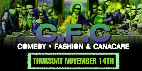 C F C Event tickets